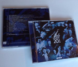 OBK cd
